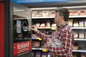 Plastic Bottle Recycling Vending Machine Cool Scots Supermarket Installs Reverse Vending Machine For Plastic