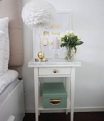 8 essentials for every bedside table hemnes ikea