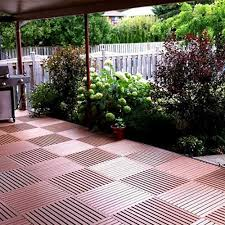 greatdeck outdoor pvc deck tile