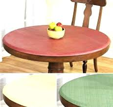 round plastic tablecloths with elastic round fitted vinyl tablecloth round vinyl tablecloth with elastic watch more