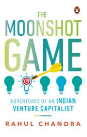The Moonshot Game Penguin India
