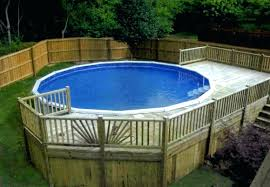 swimming pool decks. Pool Decks For Above Ground Pools Swimming Deck Designs Ideas About E