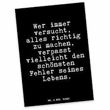 Postkarte Sprüche Zitate Liebe Liebeskummer Neuanfang