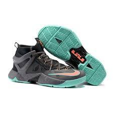 lebron 8 soldier. nike lebron james soldier viii 8 basketball shoes for men dark grey orange e