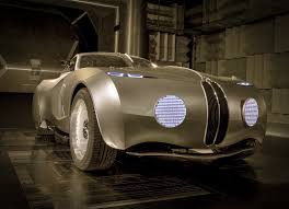 Concept Car of the Week: BMW Mille Miglia Coupe (2006) - Car ...