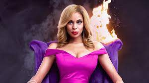 Watch Wendy Williams: The Movie S1E1 ...