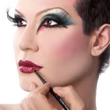 how to do drag queen makeup google search