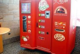 Tombstone Pizza Vending Machine Inspiration Pizza Vending Machines Machine Photos And Wallpapers