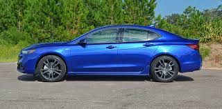 2018 acura a spec review. contemporary 2018 2018acuratlxshawdaspecside intended 2018 acura a spec review