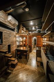 Best Tiny House Interiors Images On Pinterest - Tiny houses interior