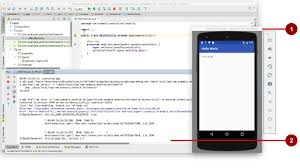 1 1 Create Your First Android App · Android Developer