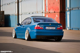 bmw m3 e46 stanced.  E46 Slammed Flush BMW M3 E46 7 Inside Bmw Stanced 3