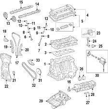 parts com® jaguar tensioner chain partnumber c2z28428 2010 jaguar xf premium v8 5 0 liter gas camshaft timing