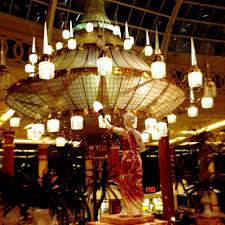 pesto trafford centre england biggest chandelier in europe cost 1 000 000 anyways