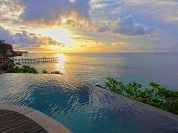infinity pool bali. Contemporary Pool Ayana Resort Bali Infinity Pools Kids Guide For Pool