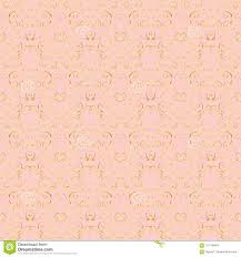 Light Pink And Gold Wallpaper Luxury Gold Pink Background Stock Photo Image Of Modern