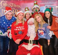 Christmas in Killarney all set to be Top of the Town - PressReader