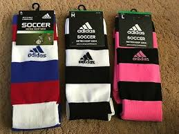Adidas Metro Soccer Socks Size Chart Adidas Soccer Metro White Arch Ankle Compression Socks