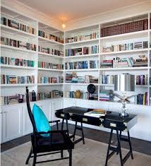 storage ideas for office. 43 inspiring and thoughtful home office storage ideas with white walls wooden bookcase black desk chair notebook for