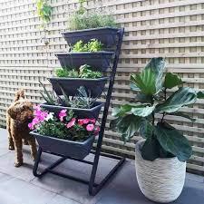 12 best vertical garden planters 2021