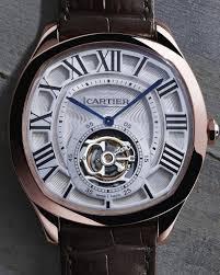 drive de cartier the new cartier men s collection › watchtime 37677