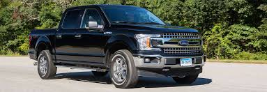 Updated 2018 Ford F-150 Preview - Consumer Reports
