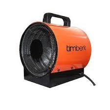 <b>Электрическая тепловая пушка Timberk</b> TIH R4 3SM - купить в ...