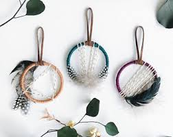 Mini Dream Catcher Bulk Small dreamcatcher Etsy 1