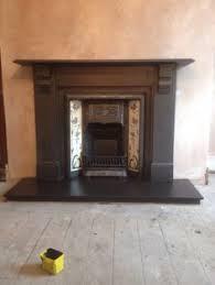 Pinterest New Grey Slate Fireplace Gas Fireplace With Custom Slate Slate Fireplace