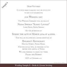 invitation wording truly madly deeply pty ltd Invitation Text For Wedding wedding invitation wording sample 7 text for wedding invitation