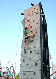 diy outdoor climbing wall if a seasoned climber probably wondered how to build your own outdoor diy outdoor climbing wall