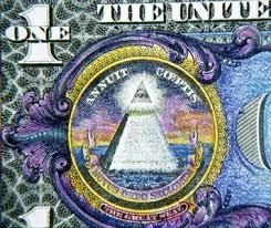 How the Great Seal's Pyramid & <b>Eye</b> Got On the One-Dollar <b>Bill</b> in ...