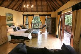 Safari Bedroom The Loerie Hide Venues4africacom