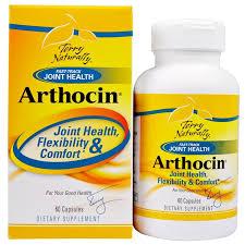 Отзывы EuroPharma, Terry Naturally, Артоцин, <b>60 капсул</b> ...