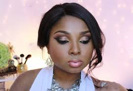 dramatic bridal make up tutorial requested =) youtube Wedding Hair And Makeup For Black Women Wedding Hair And Makeup For Black Women #49