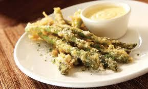 olive garden cri parmesan asparagus