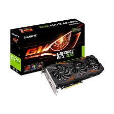 gigabyte geforce gtx 1070 g1 gaming gv n1070g1 gaming 8gd