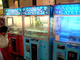 Lobster Vending Machine Simple UnderthepierVENDING MACHINE History