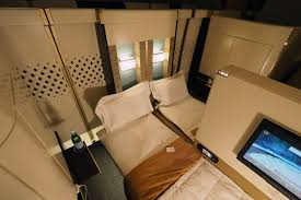 10 Things To Love About Etihads A380 First Class Apartment
