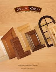 Wood Veneer Cabinet Doors Kitchen And Bath Cabinet Door News By Taylorcraft Cabinet Door Company