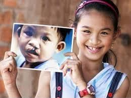 Kết quả hình ảnh cho Caritas Sài Gòn nụ cười
