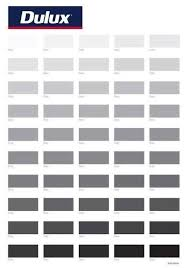 50 Shades Of Grey Dulux Grey Paint Grey Bedroom Paint