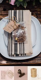 diy wedding favors and décor made easy