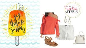 7 No-Fail <b>Casual Summer</b> Outfits –