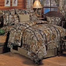 All Purpose APHD Camouflage Queen Bed in a Bag
