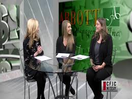 CFJC Midday – Goal setting 101 with Abbott Wealth, find how best to set  'attainable' goals | CFJC Today Kamloops