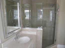 custom glass shower doors vanity mirrors toms river atlantic city egg harbor township n