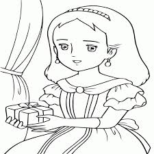 Jeux De Coloriage De Princesses Disney Simple Coloriage En Ligne
