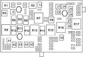 cruze fuse box wiring diagram chevy cruze fuse box manual e book