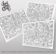 Small Picture Free name coloring pages Debbie Mandy and Karma Sarah Renae